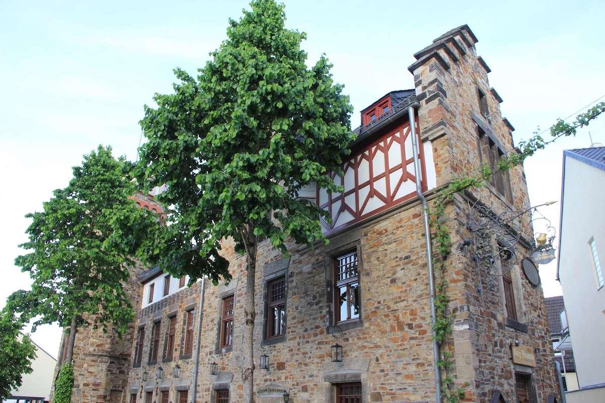 Ahrtal Ahrweiler Altstadt BineLovesLife