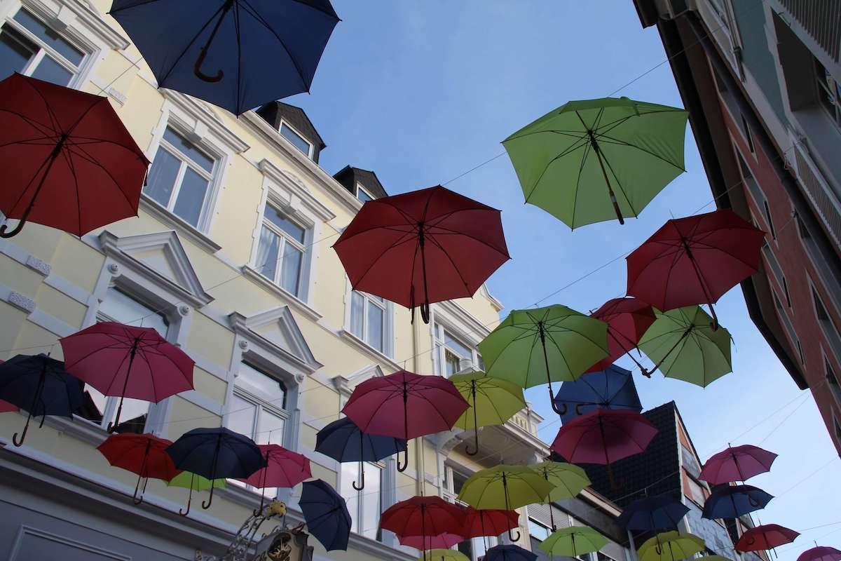 Ahrtal Ahrweiler Altstadt Reisen mit Kindern BineLovesLife