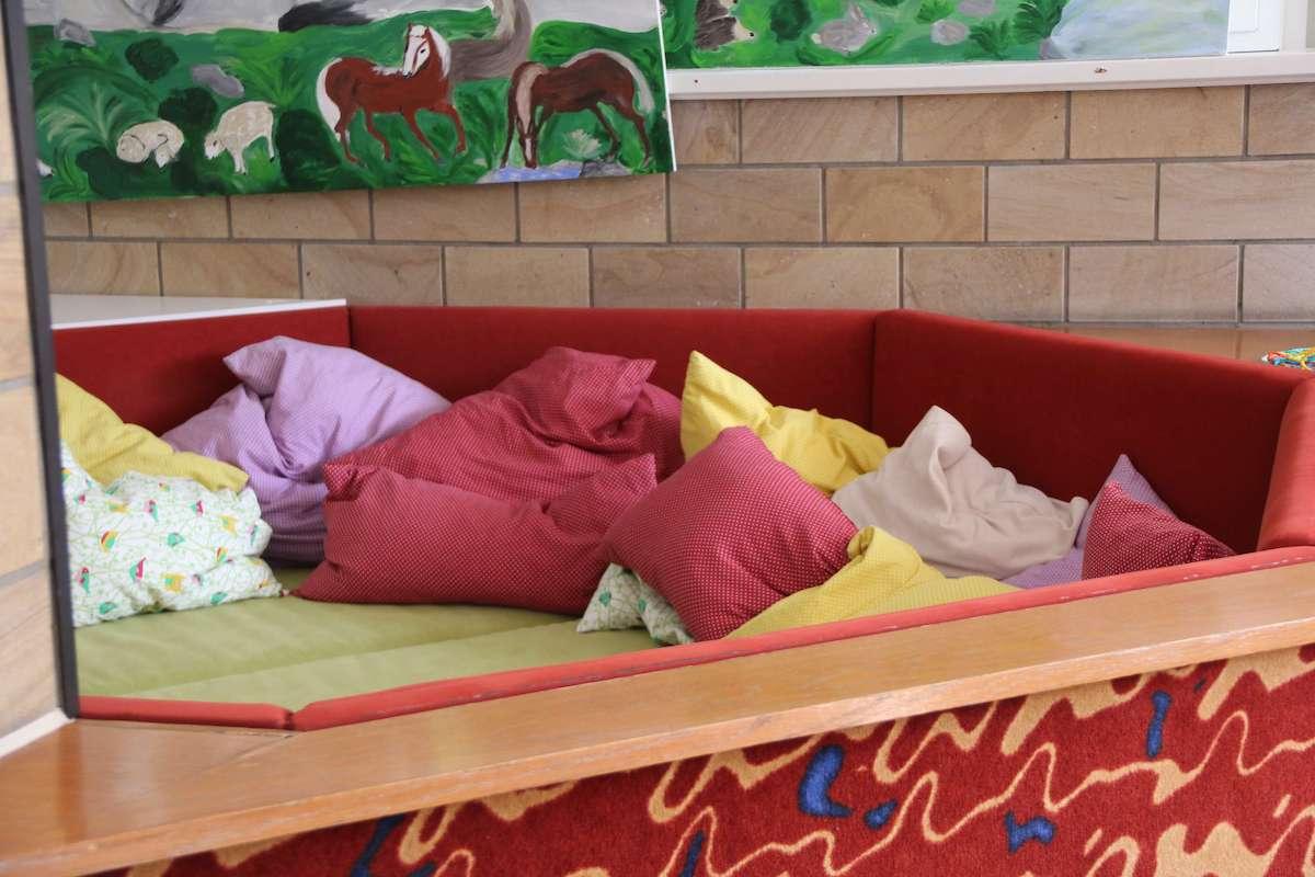 Ahrtal Dorint Bad Neuenahr Ahrweiler Kinderbereich BineLovesLife