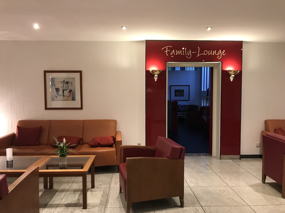 Family Lounge Dorint Bad Neuenahr Ahrweiler BineLovesLife