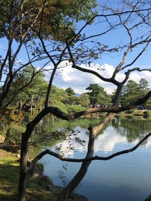 Kanazawa Castle Park Reisen mit Kindern BineLovesLife
