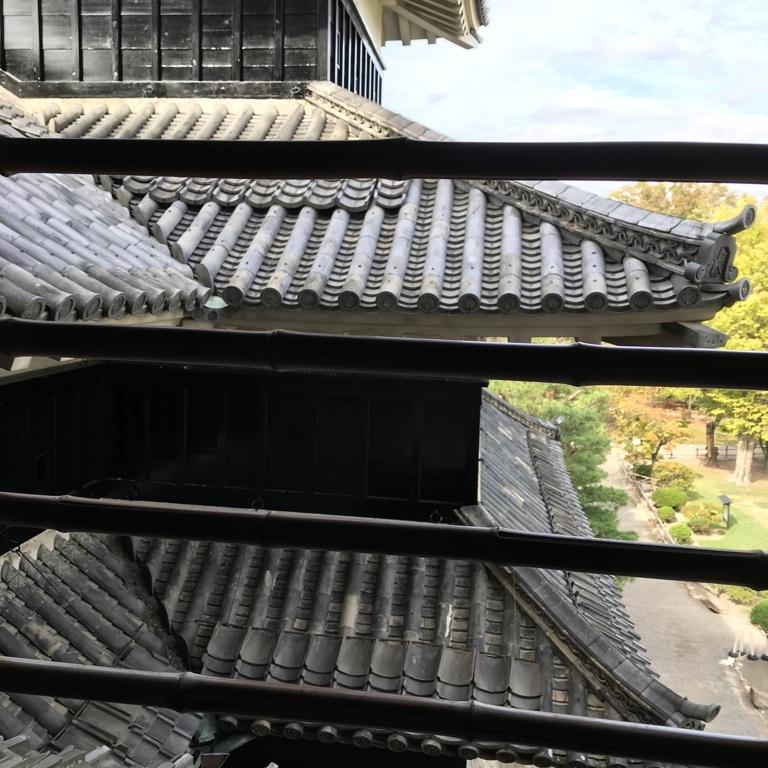 Matsumoto Castle Japan mit Kindern BineLovesLife