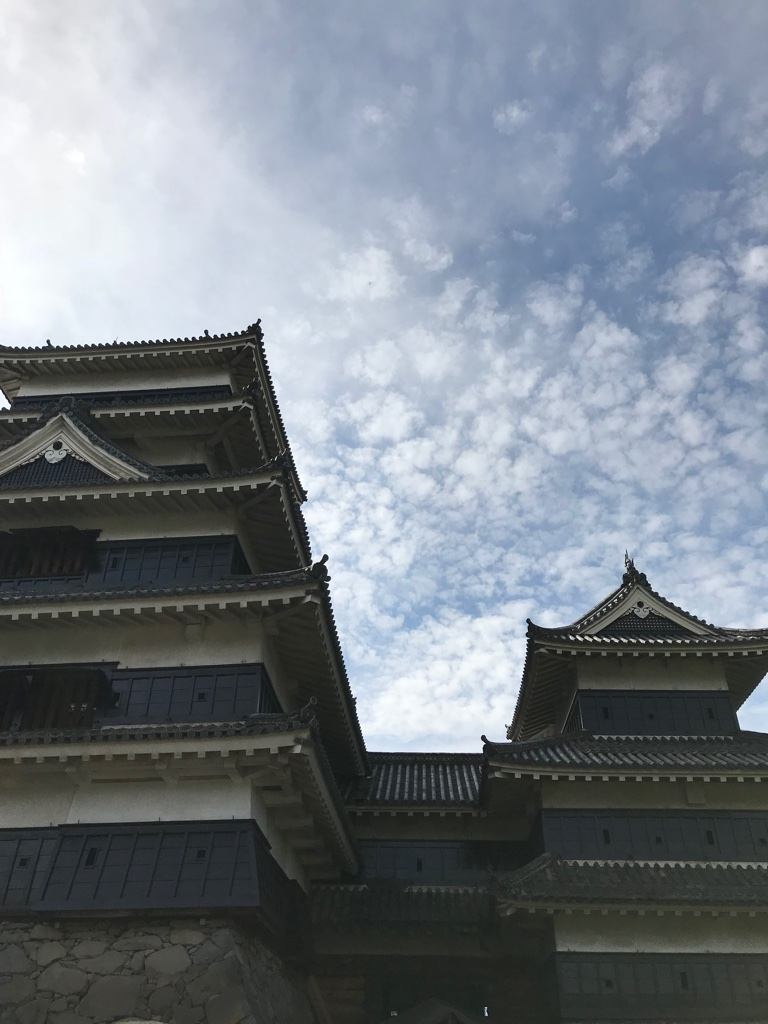 Matsumoto Castle Samurai TravelTuesday BineLovesLife