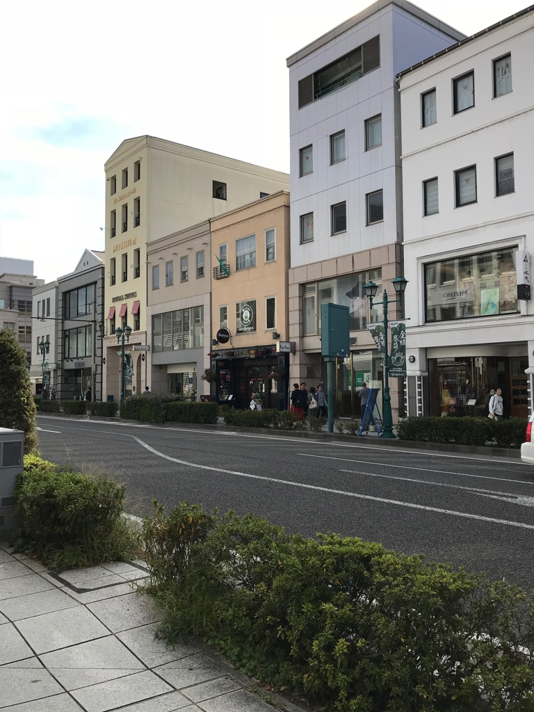 Streets of Matsumoto TravelTuesday BineLovesLife