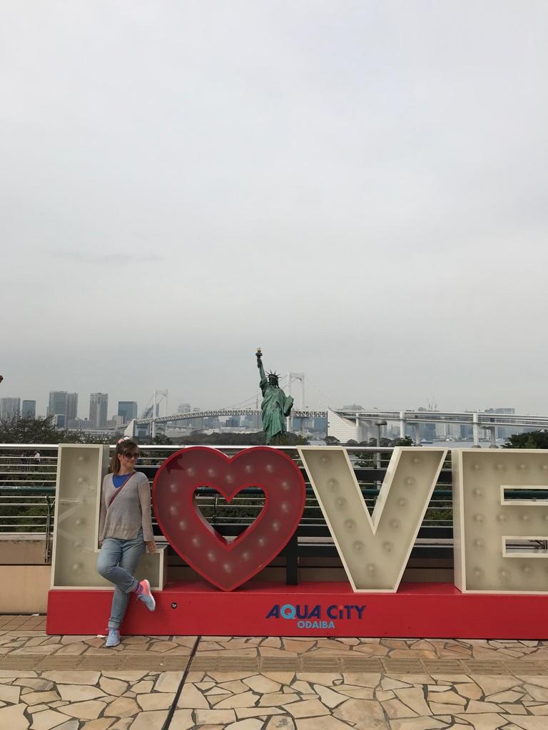 BIneLovesLife Tokyo