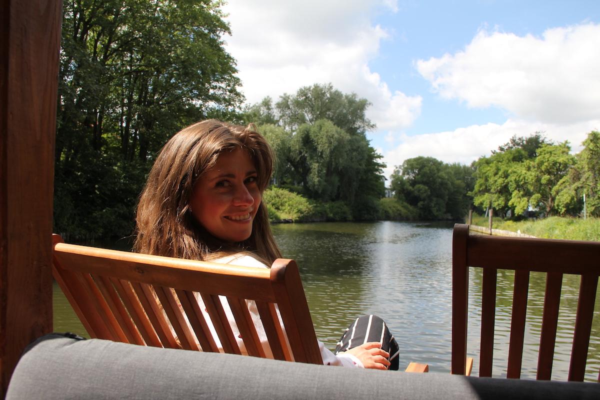 Floss Fahrt Schwerin mit Kindern BineLovesLife