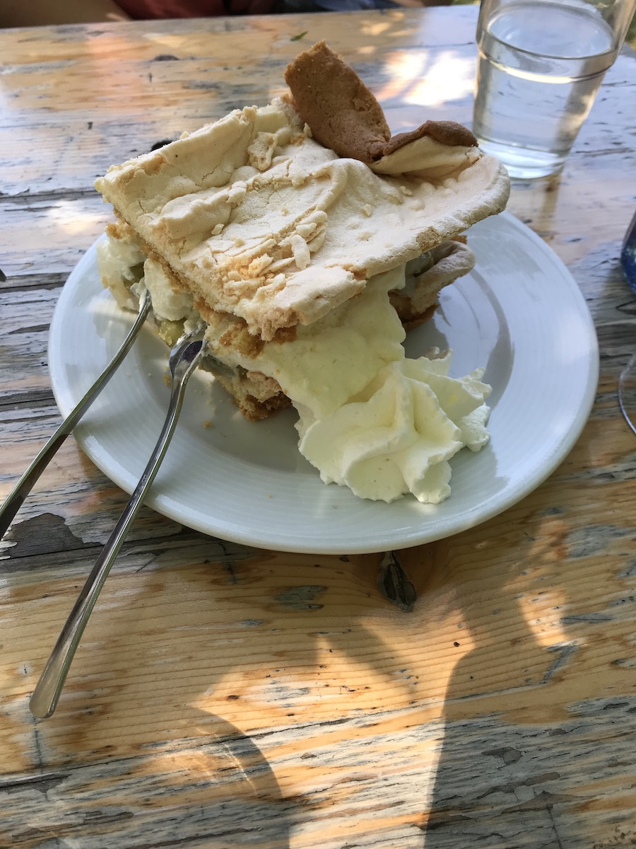 Gartencafe Wiligrad BineLovesLife