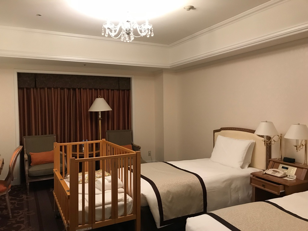Grand Nikko Tokyo Daiba TravelTuesday BineLovesLife