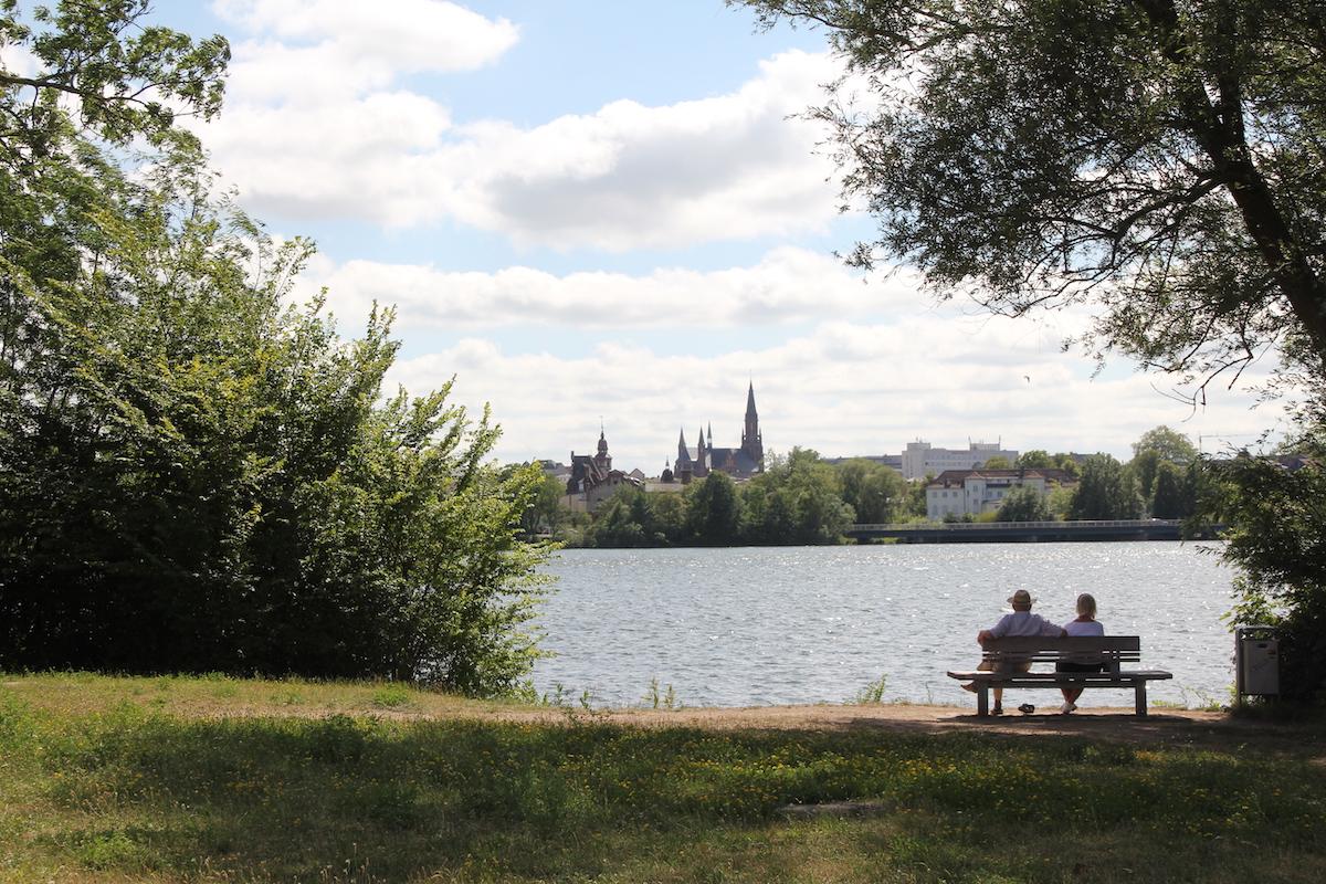 Kulturreise Schwerin BineLovesLife
