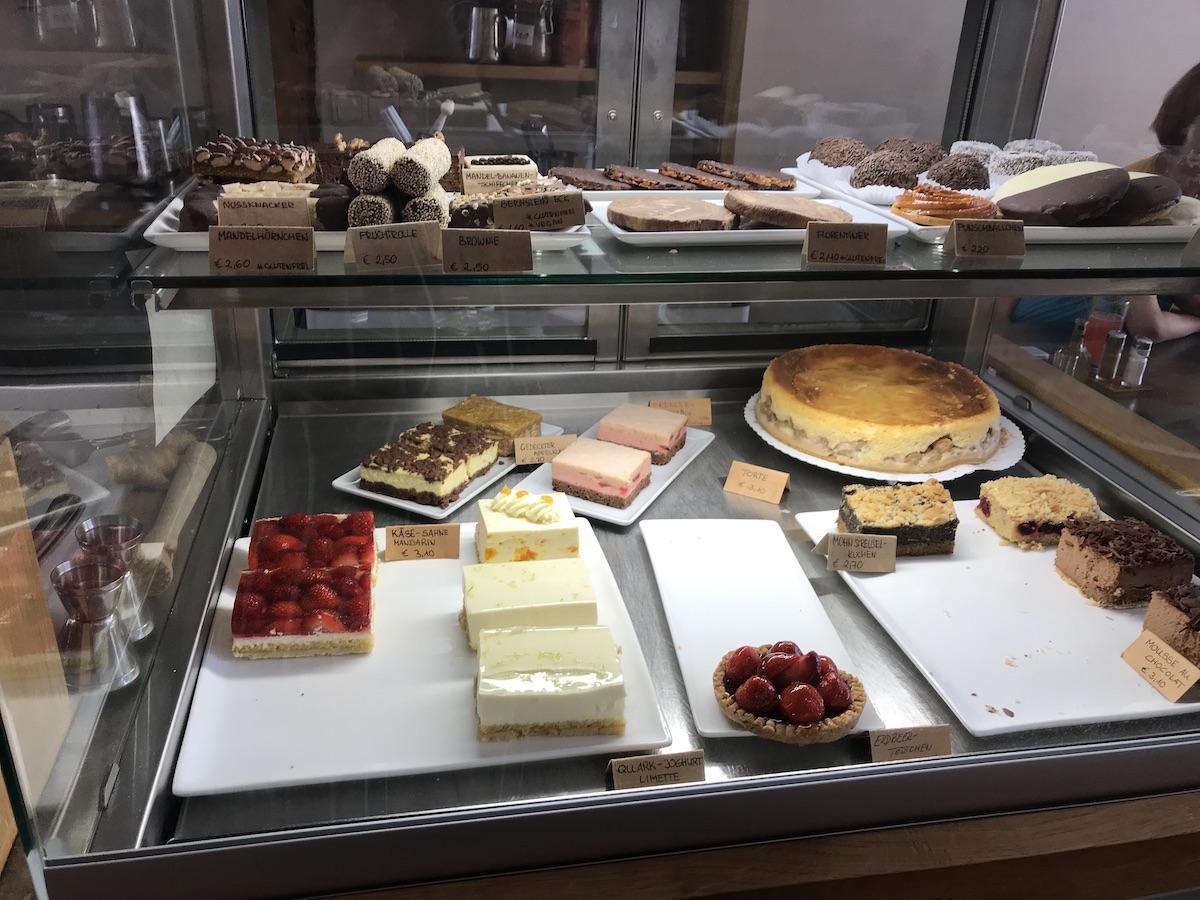 Müllers Cafe Bistro BineLovesLife