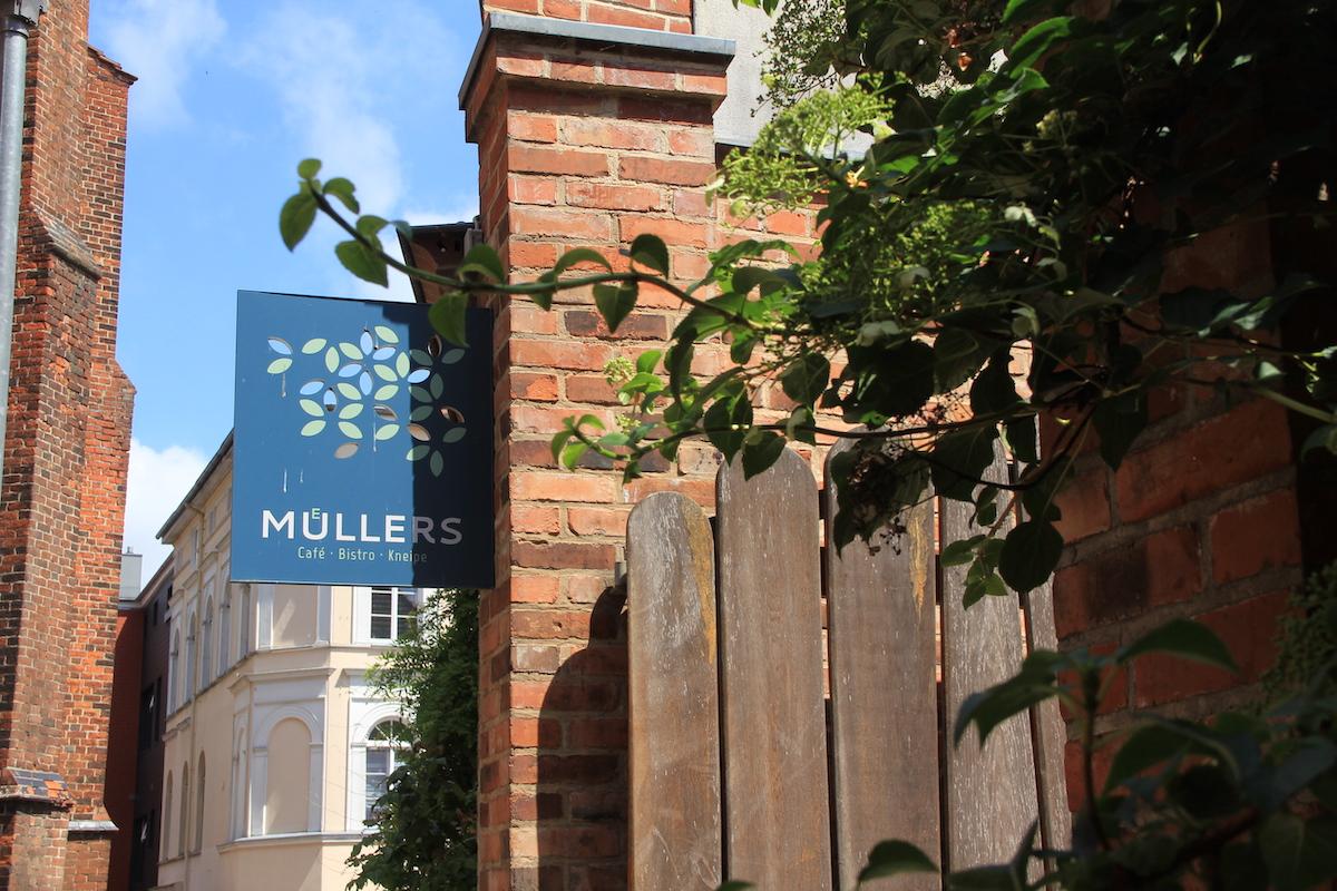 Muellers Cafe Bistro Schwerin BineLovesLife