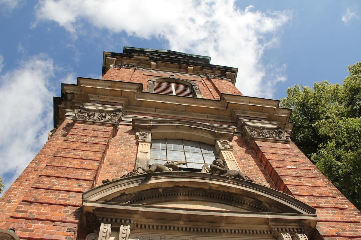 Schelfkirche Schwerin BineLovesLife