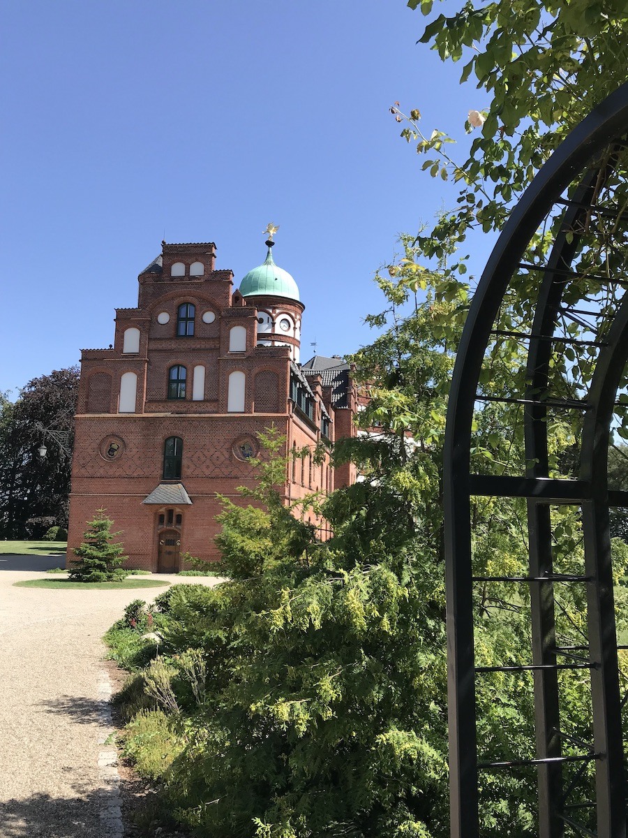 Schloss Wiligrad BineLovesLife
