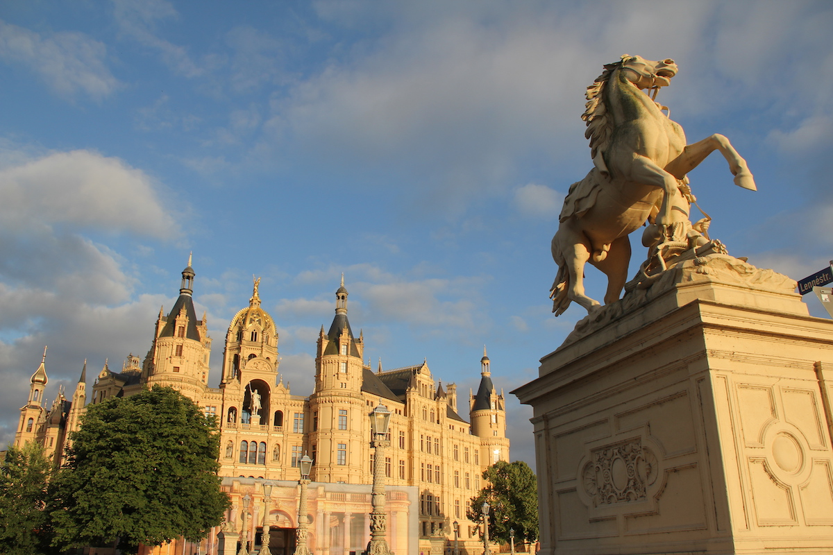 Schwerin Kultur Reise BineLovesLife
