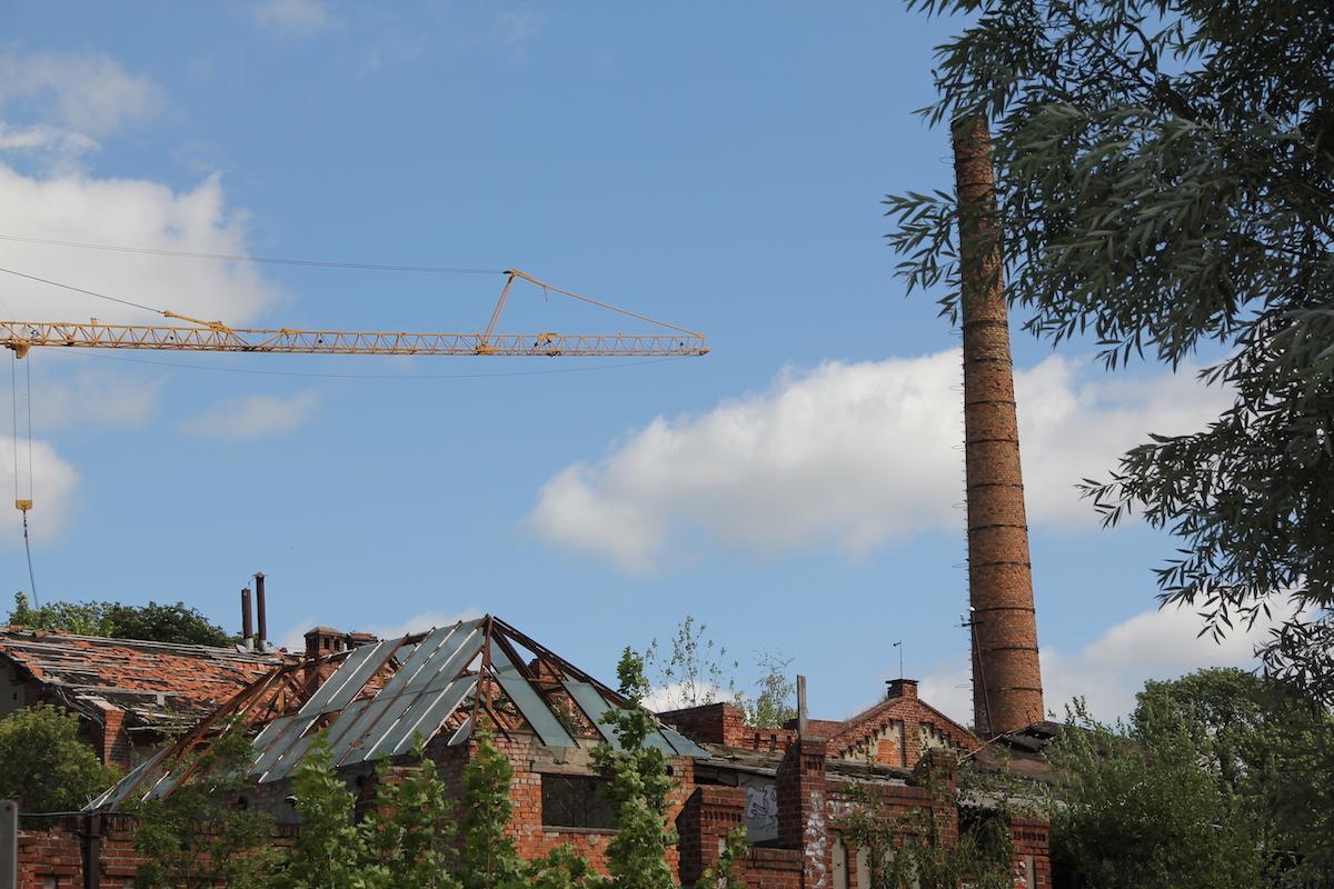 Siedlung am Ziegelsee Schwerin BineLovesLife