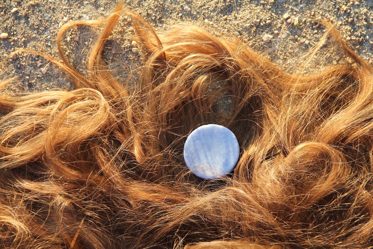 Haarseife oder Festes Shampoo BineLovesLife