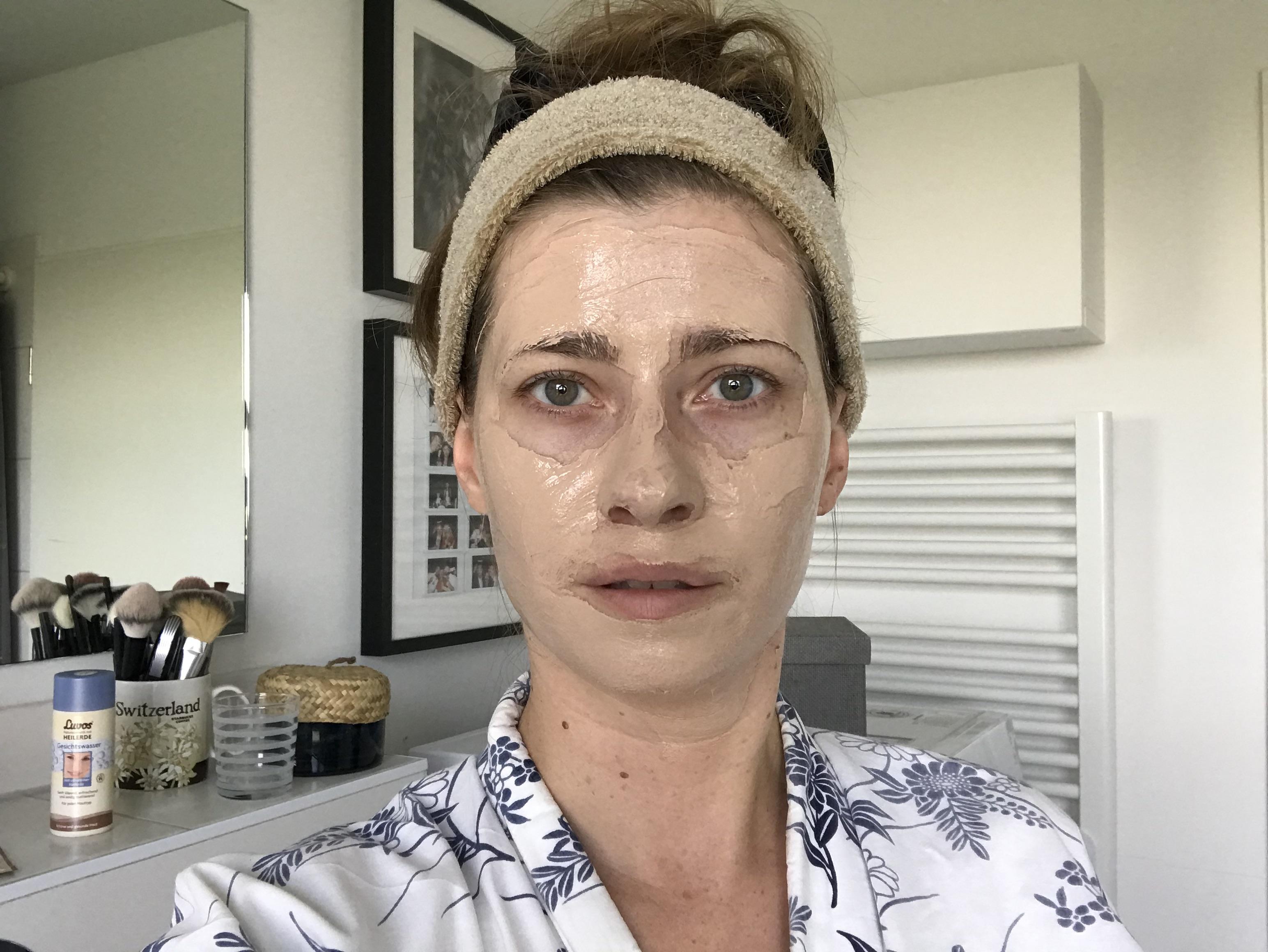 Heilerde für jeden Hauttyp BineLovesLife