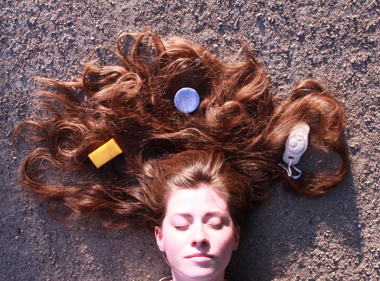 Nachhaltig Haare waschen TrendyThursday BineLovesLife