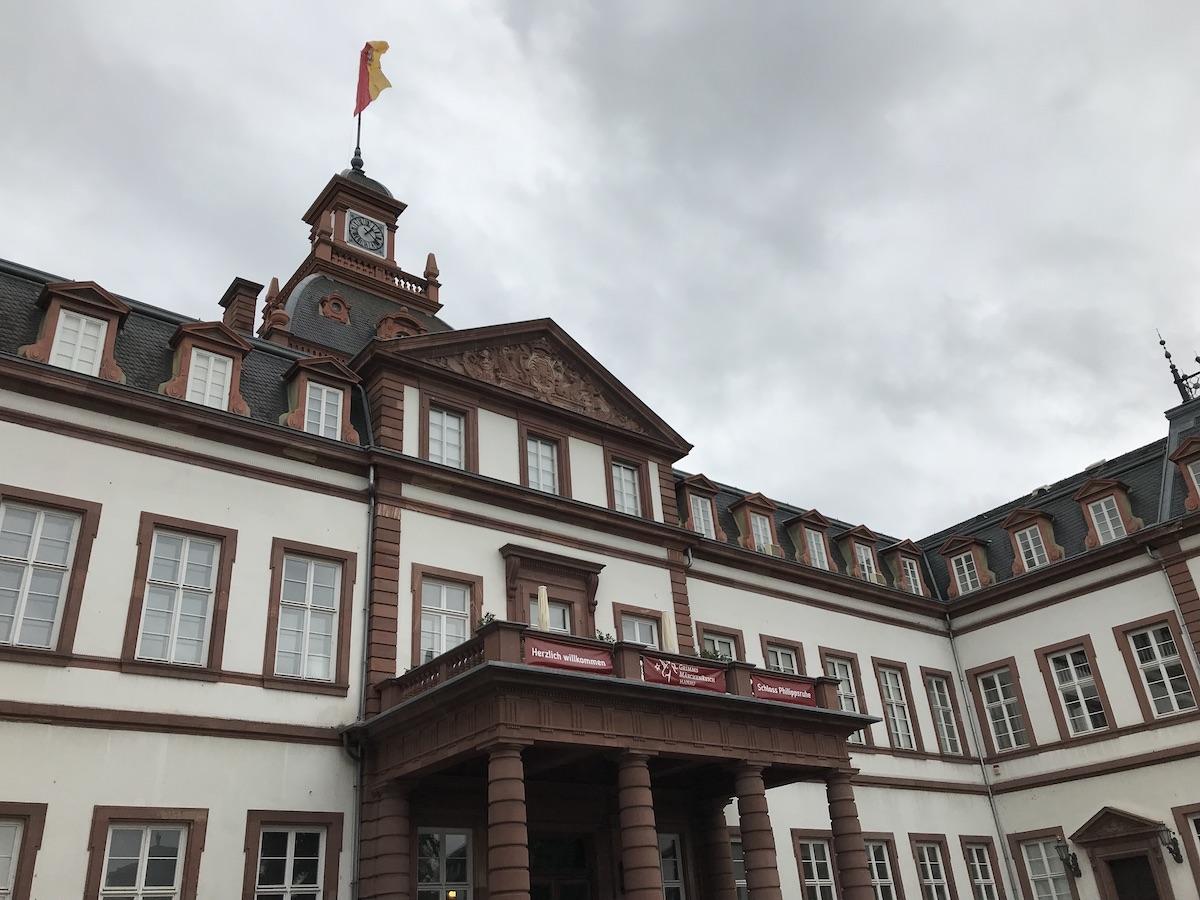 Grimms Märchenreich Hanau Schloss Philippsruhe BineLovesLife