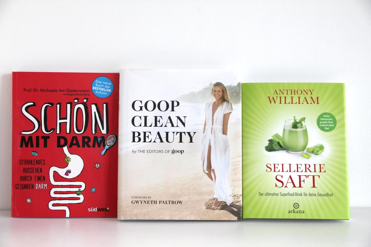 Bücher zum Start ins neue Jahr BineLovesLife