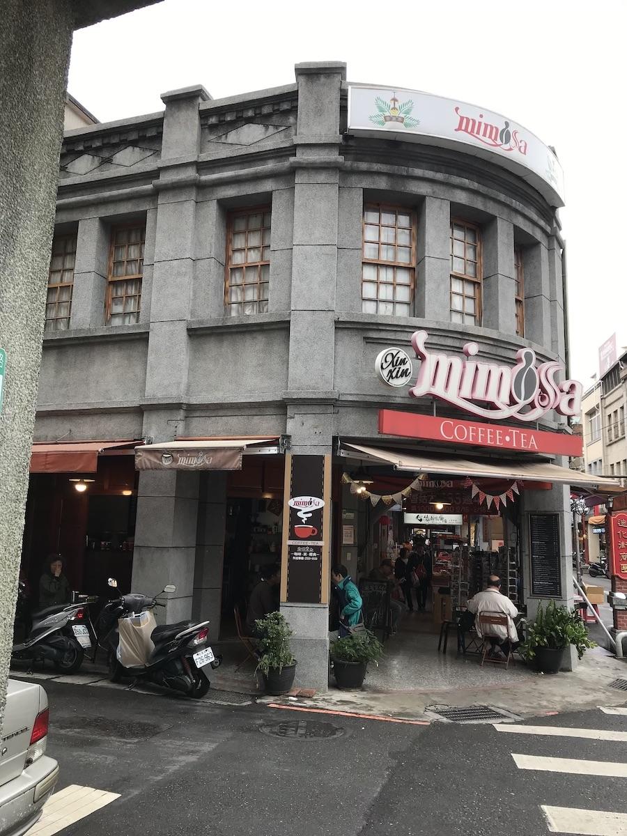Dihua Taipei BineLovesLife