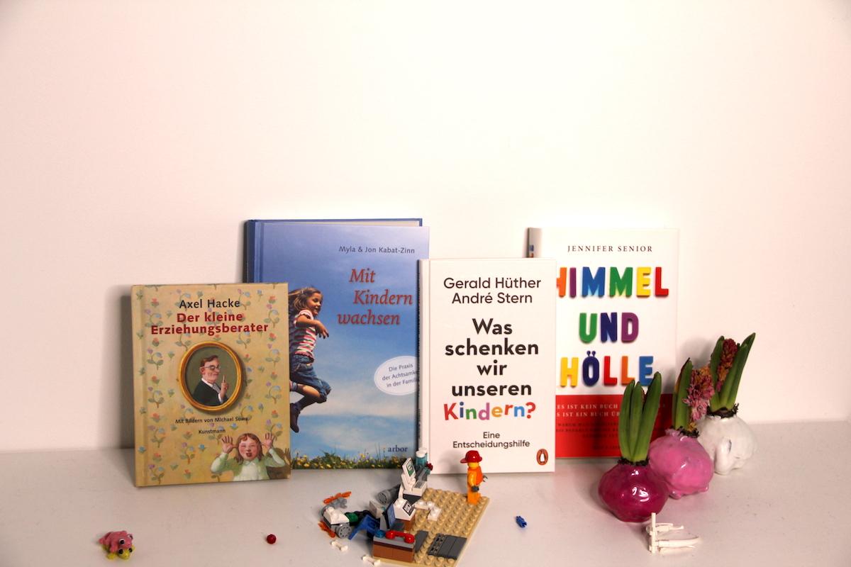 Lieblingsbücher im Januar BineLovesLife