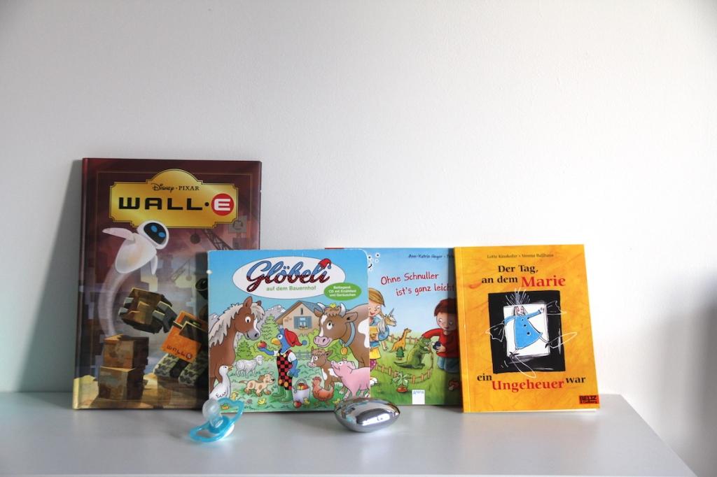 Lieblingsbücher Kinder im Januar BineLovesLife