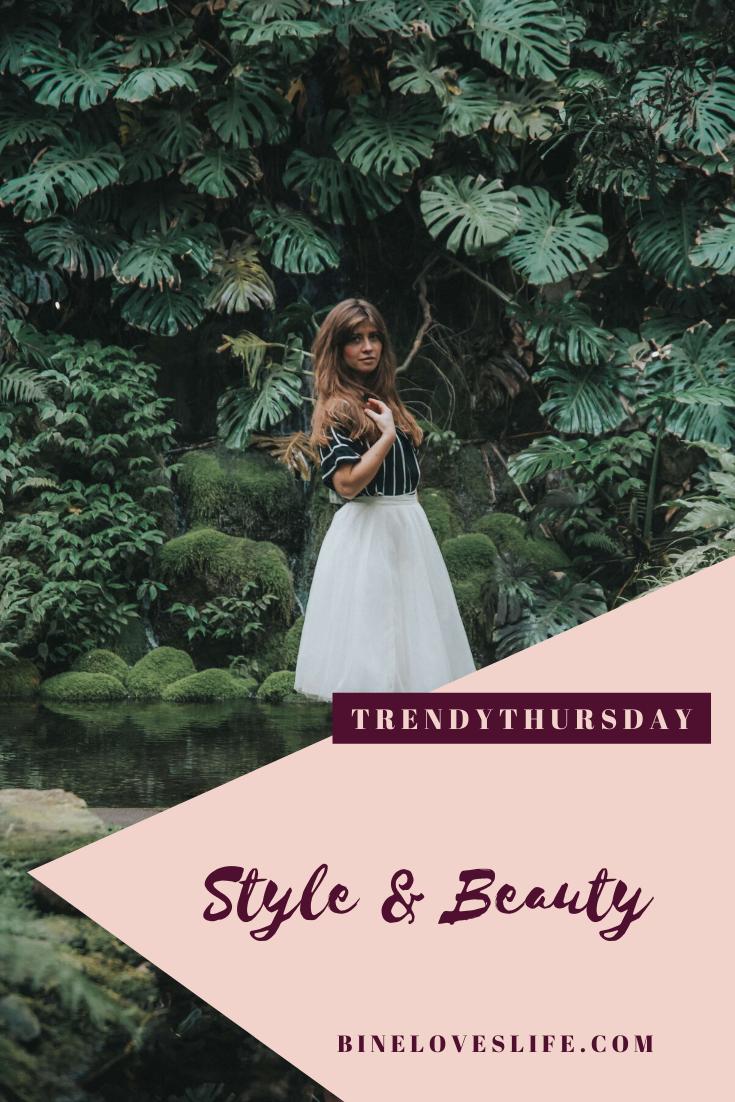 Style and Beauty BineLovesLife