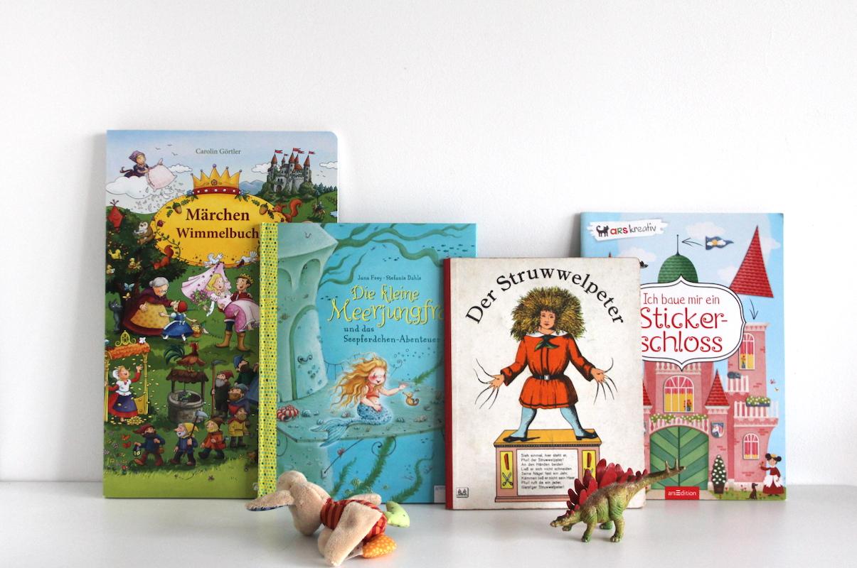 Tag der Familie Kinderbücher BIneLovesLife