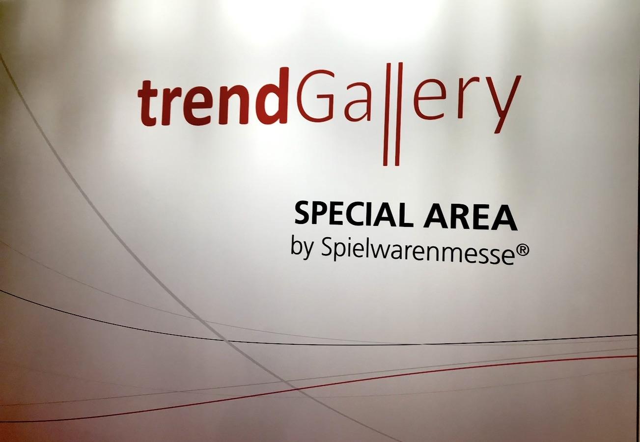 Trend Gallery Spielwarenmesse BineLovesLife