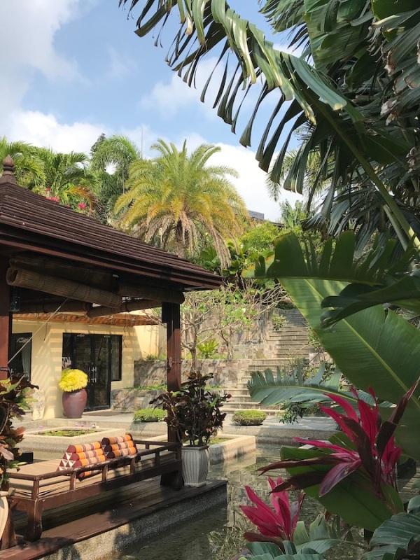 Caesar Park Kenting Taiwan Private Villa BineLovesLife