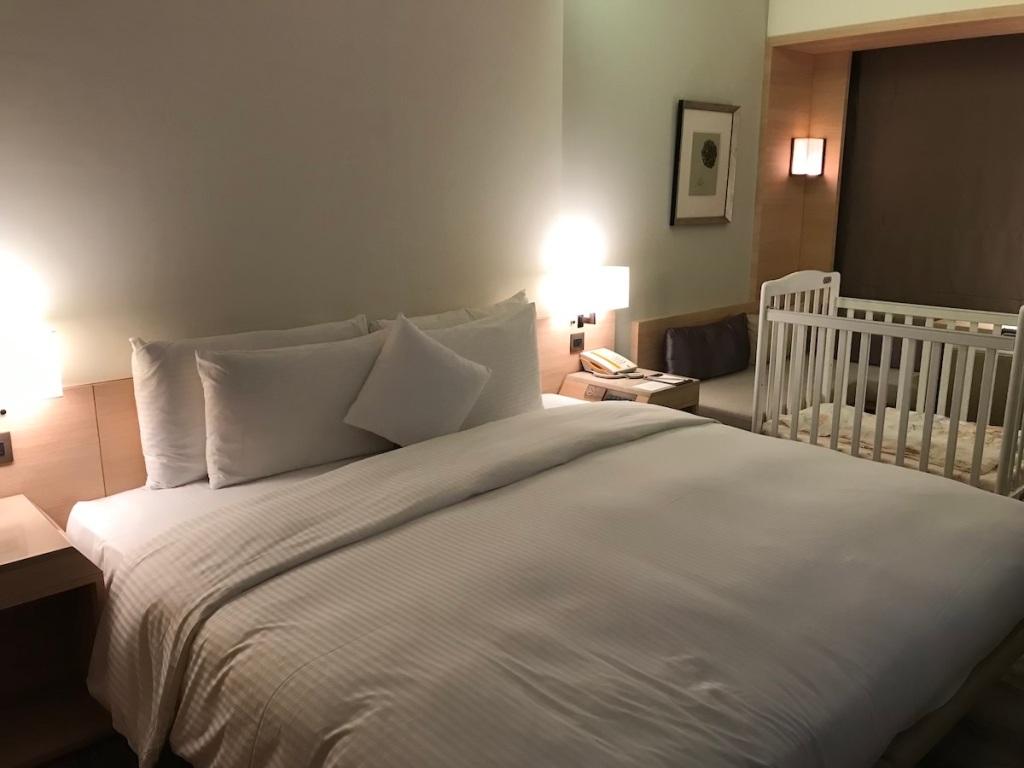 Hotel Cozzi Taipei BineLovesLife