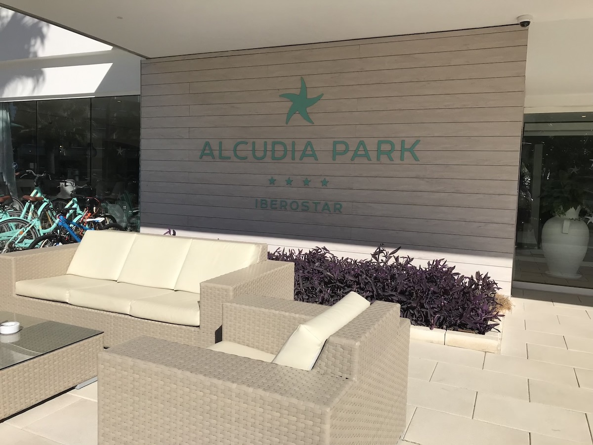 Iberostar Alcudia Park Mallorca BineLovesLife