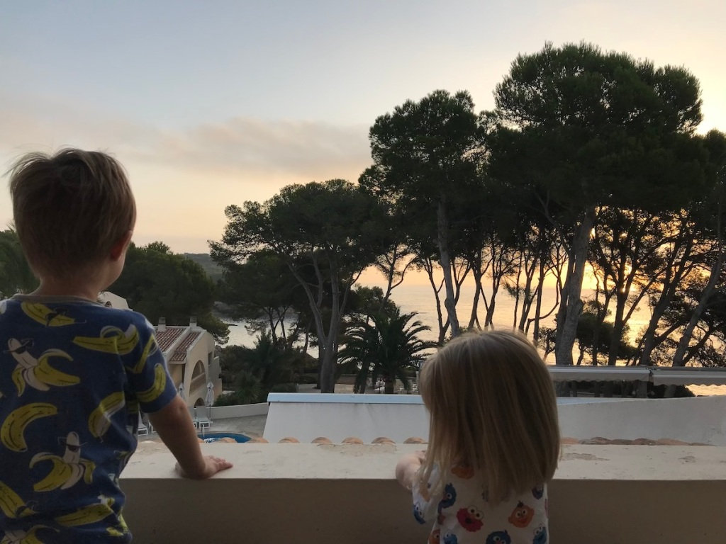 Mallorca mit Kindern Spanien BineLovesLife
