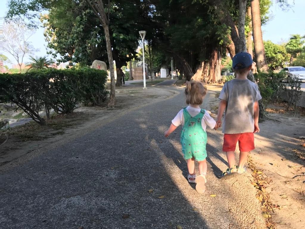 Urlaub in Taiwan mit Kindern BineLovesLife