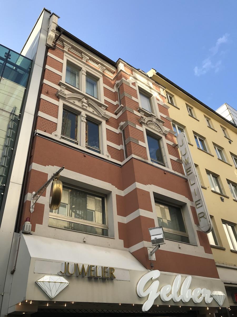 Wiesbaden als Auszeit BineLovesLife