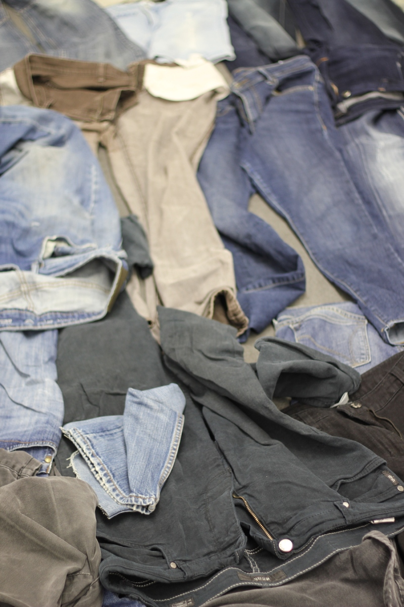 Trends in der nachhaltigen Textilbranche