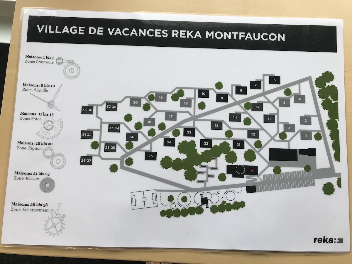 Villages de vacances Reka Montfaucon BineLovesLife