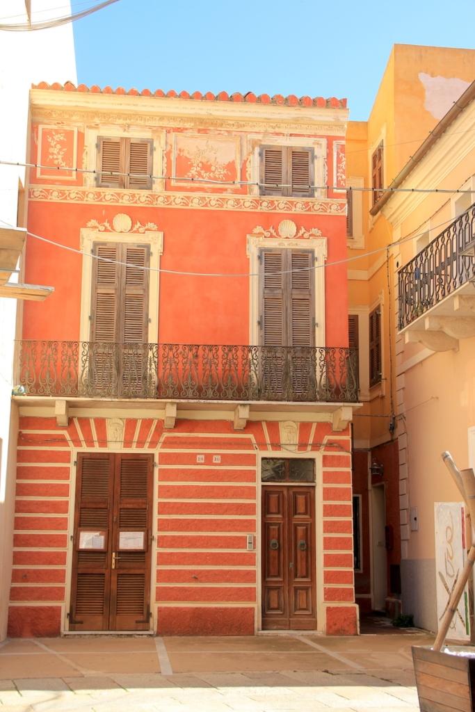 Altstadt Maddalena Italien BineLovesLife